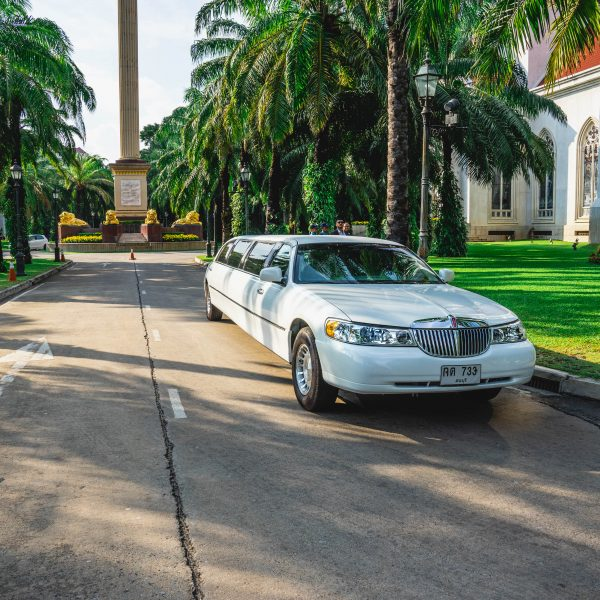 Luxury vehicles for your parties