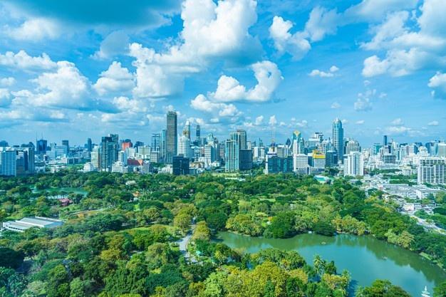 Bangkok City Downtown Tour