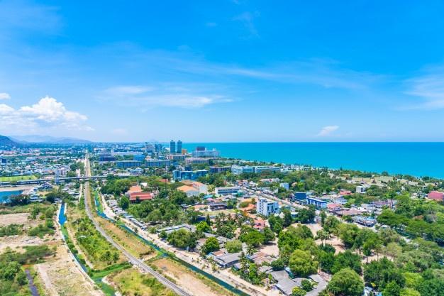 Bangkok Hua Hin
